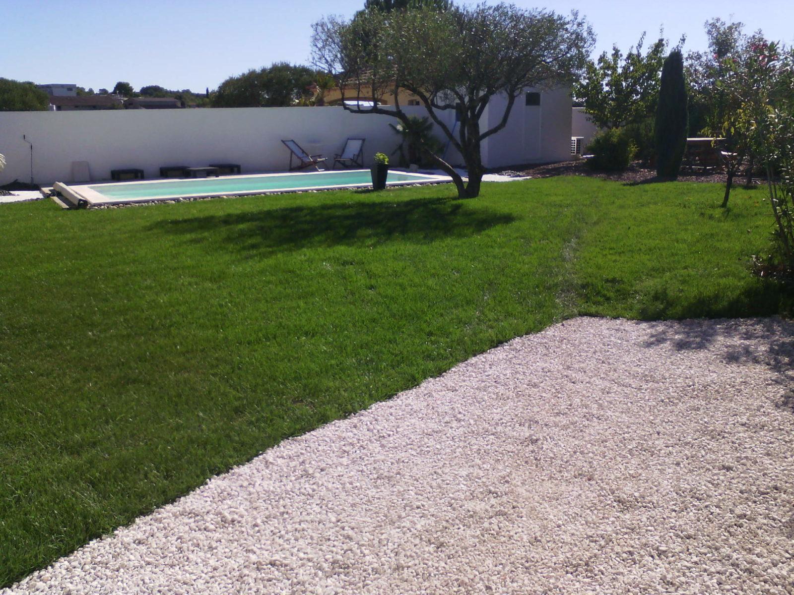 Paysagiste Gard